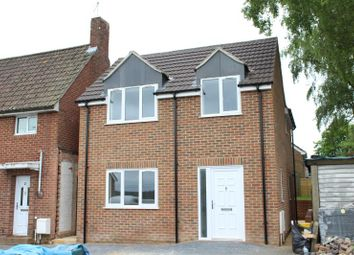 Thumbnail 3 bedroom detached house to rent in Moores Place, Hungerford