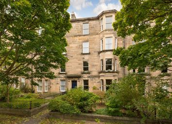Thumbnail 2 bed flat for sale in 14 (3F1) Gladstone Terrace, Marchmont