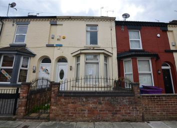 Thumbnail 3 bed terraced house for sale in Jacob Street, Liverpool, Merseyside