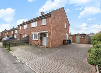 Thumbnail 3 bedroom semi-detached house for sale in Yarnton, Oxfordshire