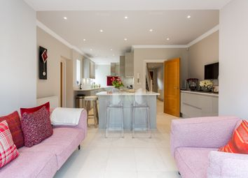 Thumbnail 5 bed terraced house for sale in Grey Close, Hampstead Garden Suburb