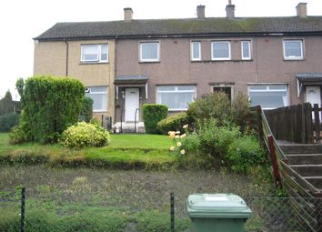 Thumbnail 1 bed terraced house for sale in Jamieson Avenue, Bo'ness