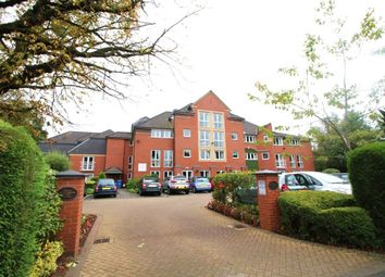 Thumbnail 2 bed flat for sale in Whitehall Road, Sale