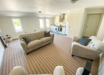 Thumbnail 2 bed flat for sale in Misterton Court, Orton Goldhay, Peterborough
