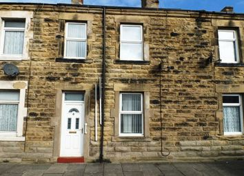 Thumbnail 3 bed terraced house for sale in Leazes Street, Amble, Morpeth