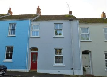 3 bed terraced house for sale in Harries Street, Tenby, Pembrokeshire SA70