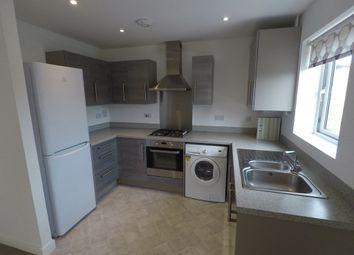 Thumbnail 2 bed flat to rent in Barber Road, Basingstoke