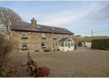 Thumbnail 3 bed property for sale in Llanwnnen, Lampeter
