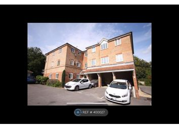 Thumbnail 2 bed flat to rent in Aintree Court, Whiteley, Fareham