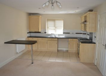 Thumbnail 2 bedroom flat to rent in Rhyd Y Defaid Drive, Sketty, Swansea