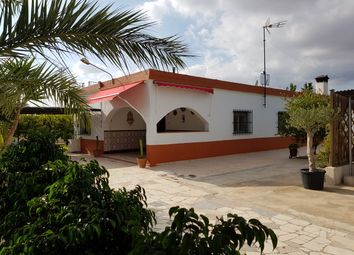 Thumbnail 4 bed finca for sale in Crevillente, Alicante, Spain
