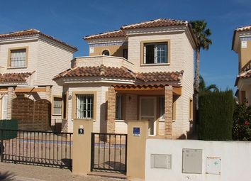 Thumbnail 2 bed villa for sale in El Raso, Guardamar Del Segura, Alicante, Valencia, Spain