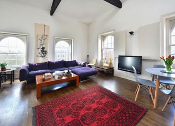 Thumbnail 2 bedroom flat to rent in North Road, London