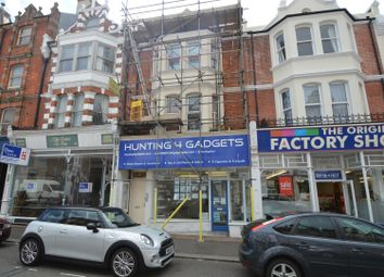 Thumbnail 2 bed flat for sale in St. Leonards Road, Bexhill-On-Sea