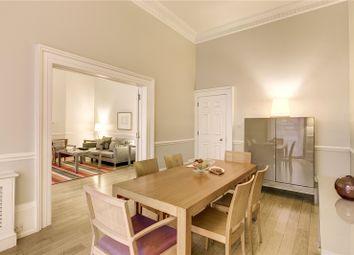 Thumbnail 2 bedroom flat to rent in Hertford Street, Mayfair, London