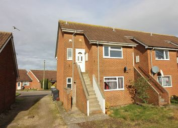 Thumbnail 1 bed flat to rent in Manor Close, Chard