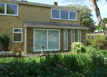 Thumbnail 4 bed detached house to rent in The Orpines, Wateringbury, Maidstone