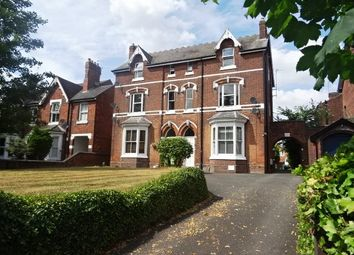 Thumbnail 1 bed flat to rent in Mellish Road, Walsall, West Midlands