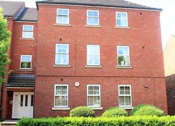 Thumbnail 1 bed flat for sale in Marlborough Road, Nuneaton Town Centre, Nuneaton, Warwickshire