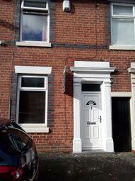 Thumbnail 2 bed terraced house for sale in Hall Street, Ashton-On-Ribble, Preston