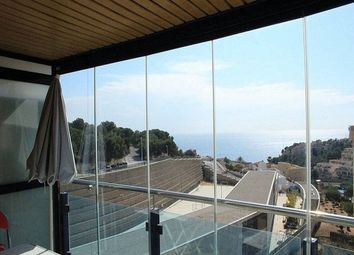 Thumbnail 3 bed apartment for sale in Calpe, Valencia, Spain