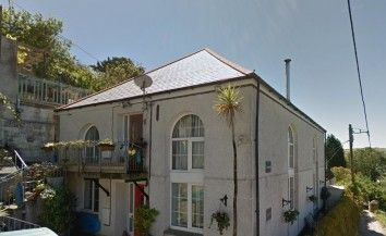 Thumbnail 3 bed maisonette for sale in Pentewan Hill, Pentewan, St. Austell