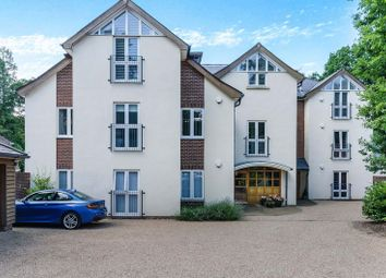 Thumbnail 6 bed flat for sale in Pine Way, Chilworth, Southampton