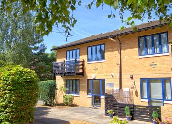 Thumbnail 2 bed flat for sale in Ely Place, Monkswell, Trumpington, Cambridge