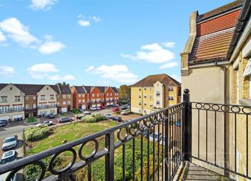 Thumbnail 2 bedroom flat for sale in Rose Bates Drive, Kingsbury, London