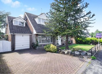 Thumbnail 4 bed detached house for sale in Turnberry Road, Heald Green, Cheadle
