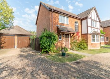 Thumbnail 4 bed detached house for sale in Conker Close, Kingsnorth, Ashford, Kent