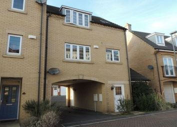 Thumbnail 2 bed maisonette to rent in Gateway Gardens, Ely