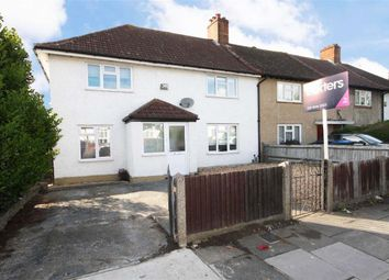 Thumbnail 6 bedroom property to rent in King Henrys Road, Kingston Upon Thames