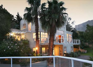Thumbnail 9 bed property for sale in Hout Bay, Cape Town, South Africa