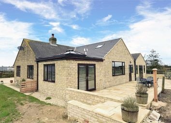 Thumbnail 4 bed detached bungalow for sale in Cricklade, Swindon