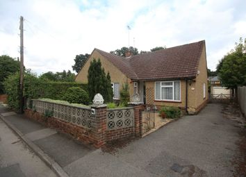 2 bed semi-detached house for sale in Kennel Ride, Ascot SL5