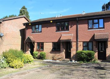 Wren Court, Ash, Surrey GU12. 2 bed terraced house