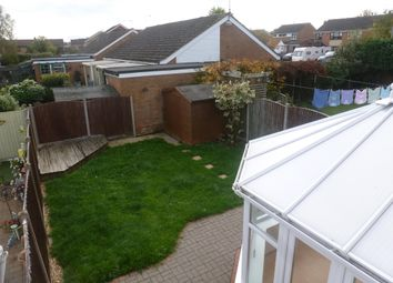 Thumbnail 3 bed semi-detached house to rent in Western Avenue, Fleckney, Leicester