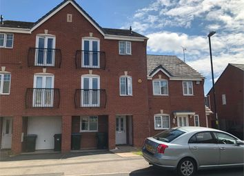 Thumbnail 4 bed detached house for sale in Guild Road, Radford, Coventry, West Midlands