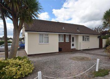 Thumbnail 3 bed detached bungalow for sale in Hunters Tor Drive, Hookhills, Paignton, Devon