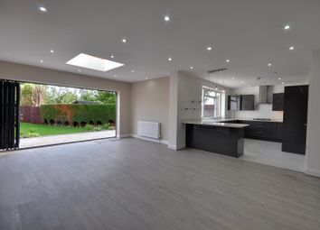 Thumbnail 5 bed detached house to rent in Cannonbury Avenue, Pinner, Middlesex
