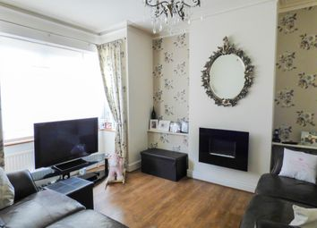 Thumbnail 3 bed terraced house for sale in Hedge Place Road, Greenhithe, Kent