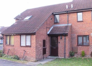 Thumbnail 1 bed terraced house to rent in Linnet Rise, Kidderminster