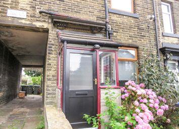 Thumbnail 1 bed terraced house for sale in Henry Street, Thornton, Bradford
