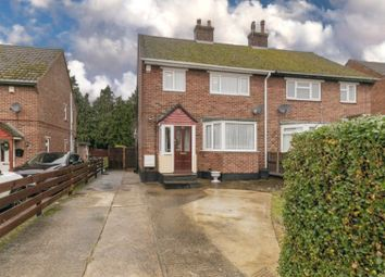Thumbnail 3 bed semi-detached house for sale in Ladywood Road, Dartford
