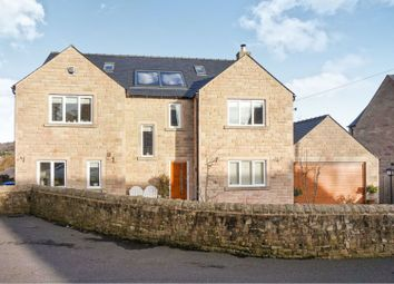 Thumbnail 6 bed detached house for sale in Alders Lane, Matlock
