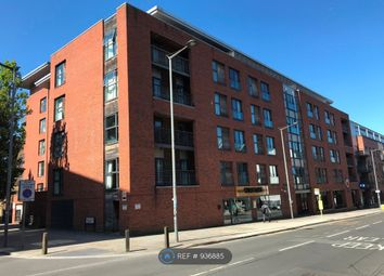 Thumbnail 2 bed flat to rent in Duke Street, Liverpool