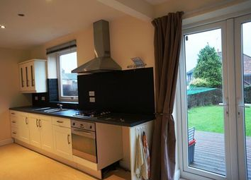 Thumbnail 3 bed terraced house to rent in Wade Crescent, Barnton, Northwich, Cheshire