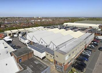 Thumbnail Light industrial for sale in Adlib House, Fleming Road, Speke, Liverpool, Lancashire