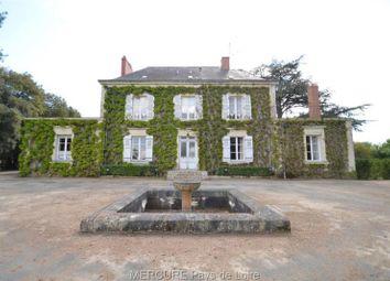 Property For Sale In Louerre Gennes Saumur Maine Et Loire Loire